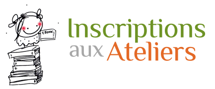 picto inscriptions ateliers